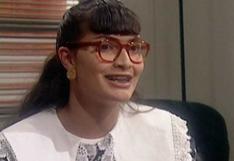 """""""Yo soy Betty, la fea"""": la historia de amor de Julia y Miguel que nació en la casa de Betty en Colombia"""