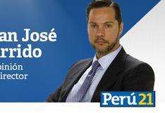 Juan José Garrido: Sobre los cambios