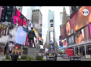 Estados Unidos: 25 mil desempleados por cierre de hoteles en Nueva York