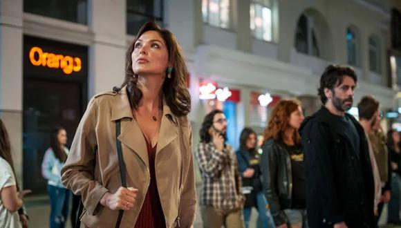 Ni Telemundo ni Univision se salvaron del fracaso: Las telenovelas internacionales que no tuvieron éxito en 2019 (Foto: Telemundo)