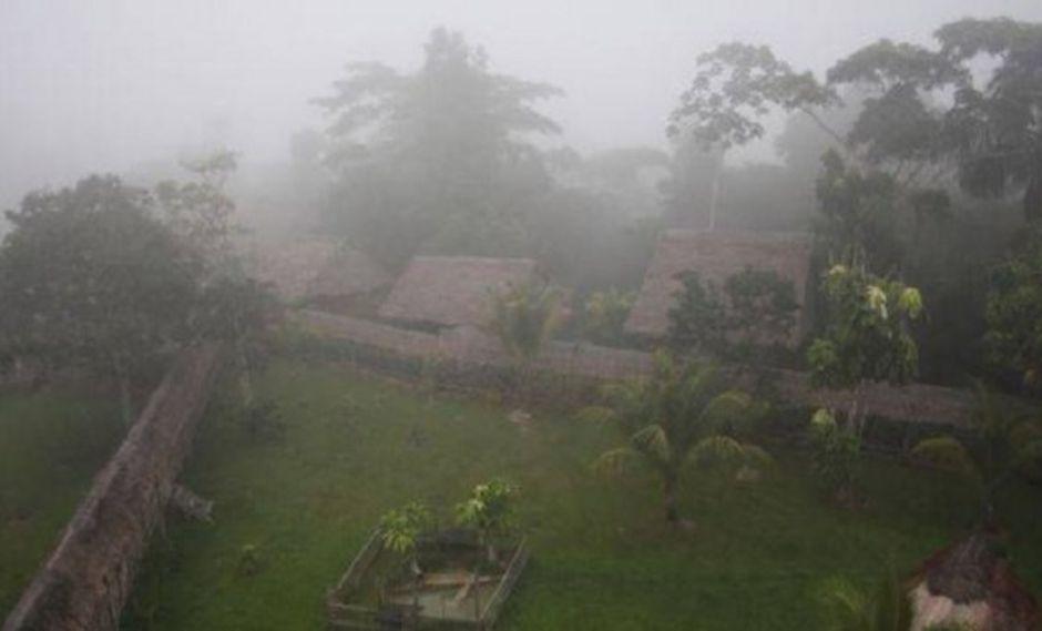 De acuerdo al organismo adscrito al Ministerio del Ambiente, la lluvia iniciará este domingo 2 en la selva sur para luego desplazarse hacia la selva central y norte. (Foto: Andina)