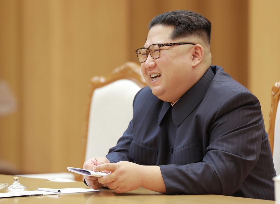 Estados Unidos y Corea del Norte se reúnen