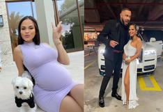 Natti Natasha y Raphy Pina anuncian que tendrán una niña