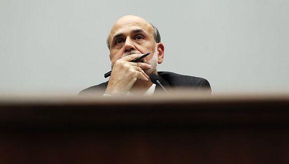 El titular de la FED dijo la economía sigue representando un riesgo para el sector bancario. (Reuters)