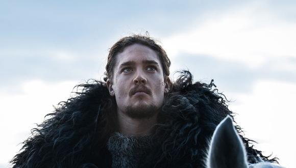 The Last Kingdom 4: ¿qué pasó y qué significa para la temporada 5 de 'El último reino'? (Foto: Netflix)