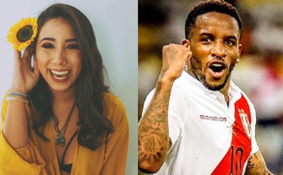 La futura madre tiene buenos recuerdos del futbolista peruano con quien su mamá tuvo un largo romance.