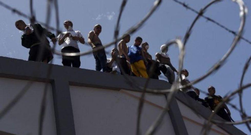 """En el penal """"hay severos cuadros de desnutrición, hepatitis, tuberculosis y escabiosis, entre otras enfermedades"""", señaló la ONG Una Ventana a la Libertad. (Foto referencial: AFP)"""