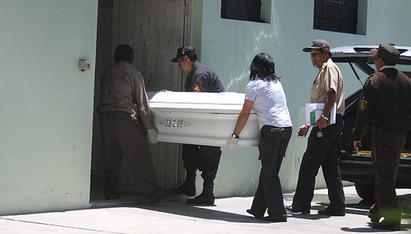 Muchas mujeres denuncian a sus parejas antes de ser asesinadas.  (Perú21)