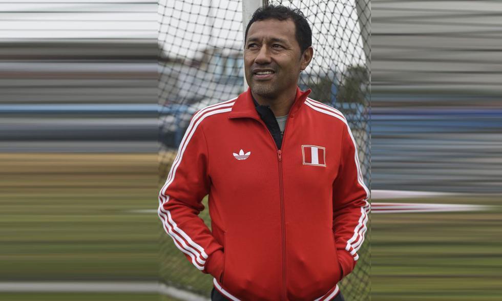 Roberto Palacios (Luis Centurión)
