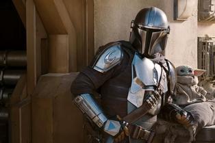 """Star Wars: conoce el nuevo tráiler de """"The Mandalorian"""""""