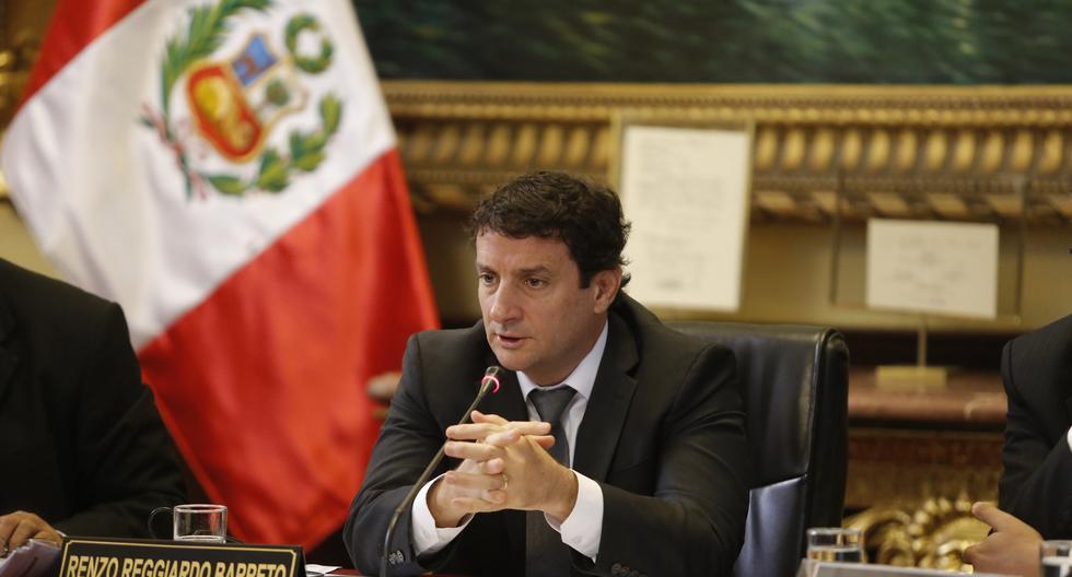 Renzo Reggiardo (Perú21)