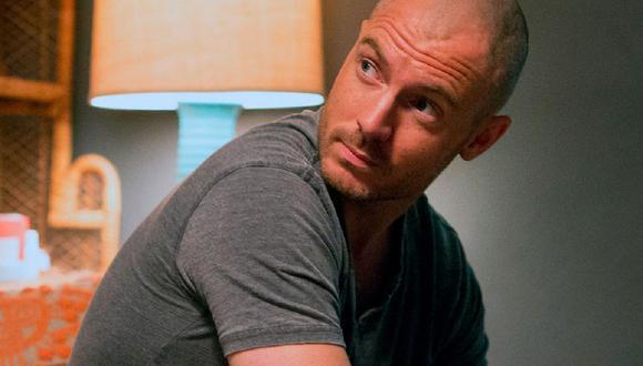 """Richard Flood es el encargado de interpretar al  Dr. Cormac Hayes en """"Grey's Anatomy""""  (Foto: ABC)"""