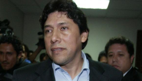 Alexis Humala se enfrenta a su hermano. (Perú21)