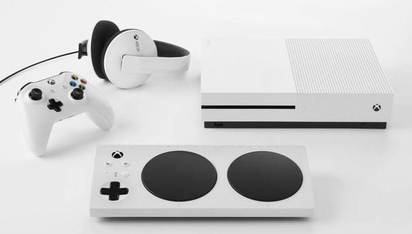 Perfiéricos para Xbox y otras consolas e incluso PC se han vuelto indispensables para los gamers. (Foto: Xbox)
