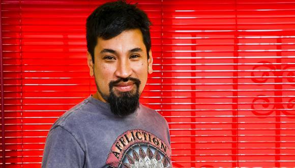 Aldo Miyashiro rompió su silencio tras revelar que dio positivo a COVID-19. (Foto: GEC/Allen Quintana)