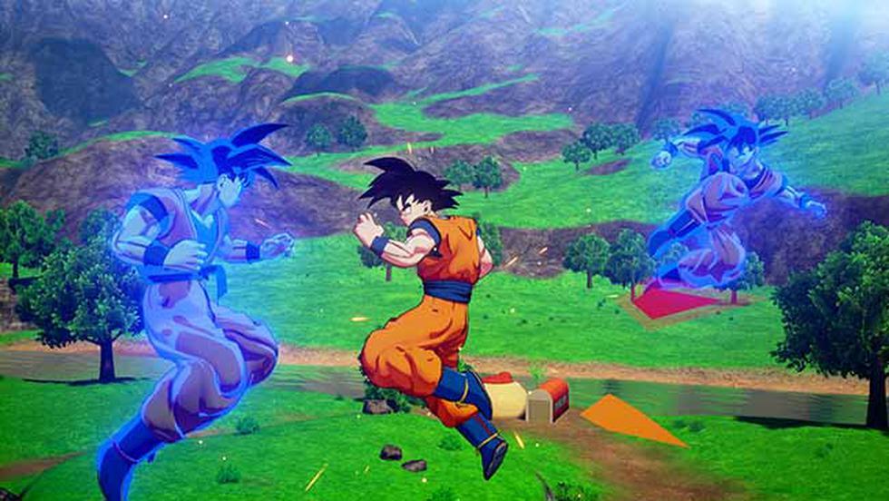 'Dragon Ball Z: Kakarot' saldrá a la venta el próximo 16 de enero de 2020 para PS4, Xbox One y PC.