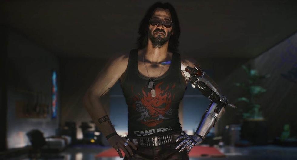 'Cyberpunk 2077' llegará a PlayStation 4, Xbox One, PC y Google Stadia el19 de noviembre.