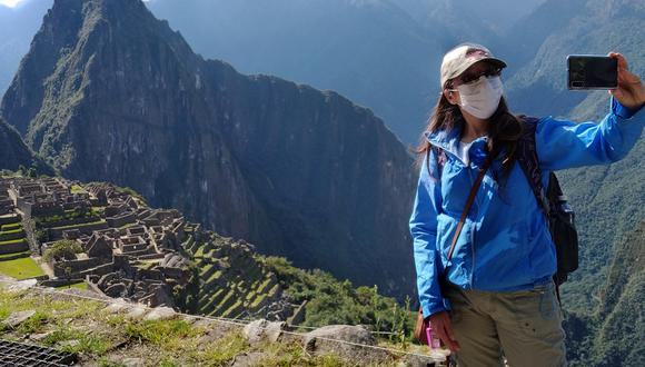 Sector turismo demoraría dos o tres años en recuperarse, según Perucámaras. (Foto: AFP)