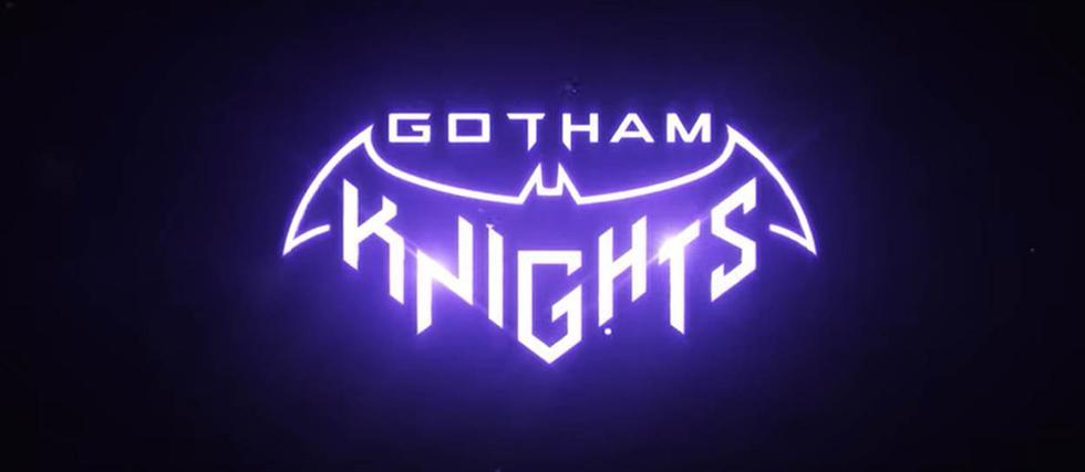 'Batman: Gotham Knights' saldrá a la venta en algún momento del 2021.