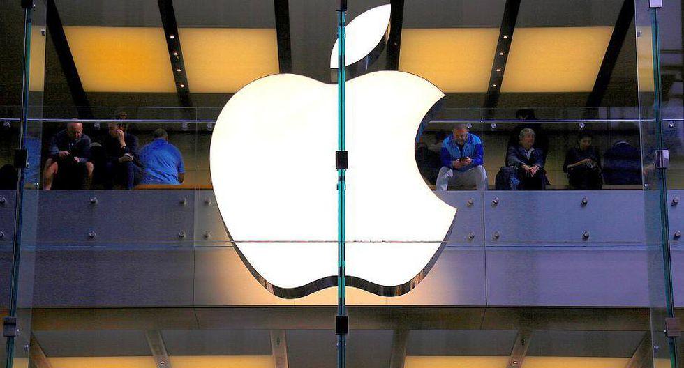 Las ventas del iPhone continúan creciendo en China. (Foto: Reuters)
