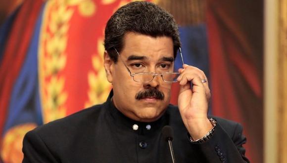 Los europeos son blanco de las críticas de los opositores al régimen de Venezuela por no aumentar la presión sobre Nicolás Maduro, al nivel de Estados Unidos. (Foto: Reuters)