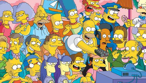 Serán un total de 29 temporadas las que FOX transmitirá en el mes de mayo. (Foto: FOX)