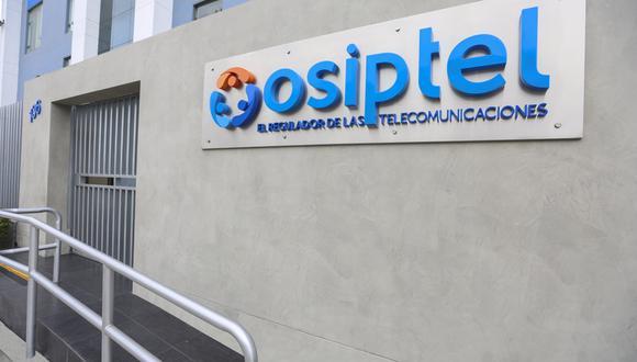 El Osiptel ratificó las multas contra los operadores. (Foto: USI)
