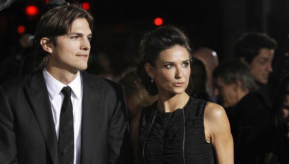La pareja de actores se casó en el 2005. (Reuters)