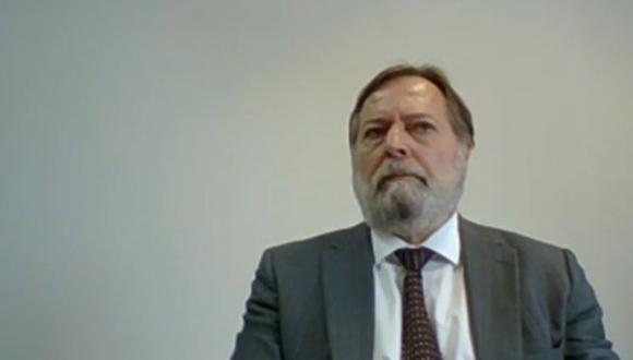 Marcos de Queiroz Grillo ha sido uno de los colaboradores del caso Odebrecht. (Captura de pantalla: Glovo)