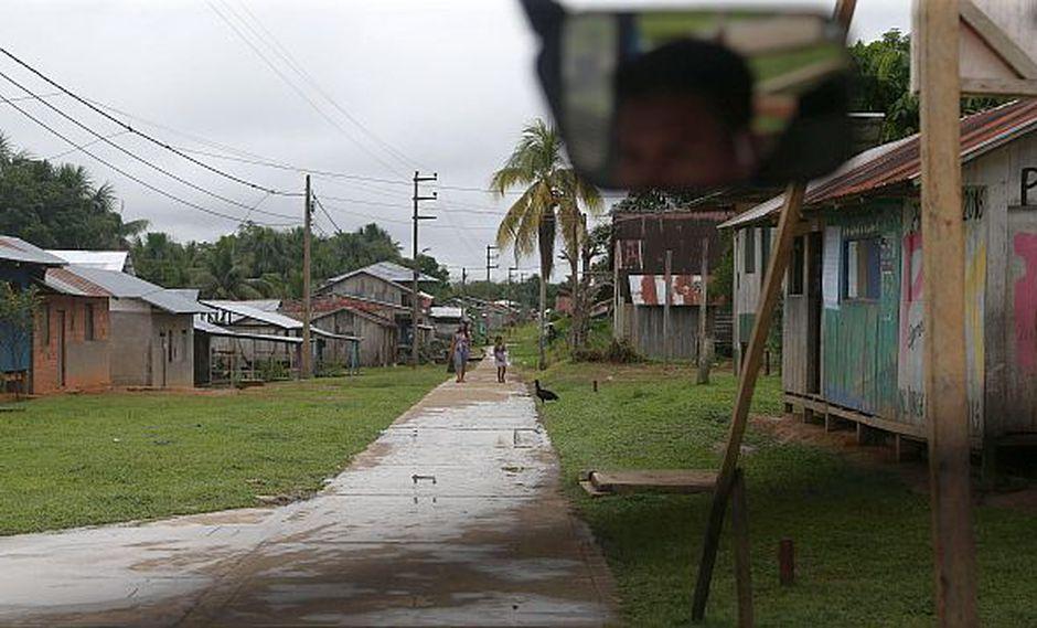 El sismo en Loreto afectó los servicios de telefonía e Internet móvil. (Foto: EFE)