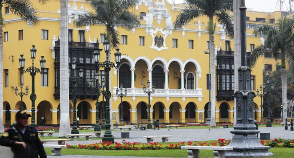 Los comicios para suceder a Luis Castañeda como alcalde de Lima tiene la cifra récord de 21 postulantes. (Perú21)