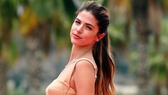 Stephanie Cayo disfruta su soltería junto a Bruno Ascenzo. (Foto: @unlunar)