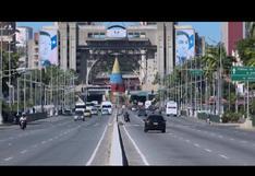 Venezuela vuelve al confinamiento tras un mes de flexibilización especial de cuarentena