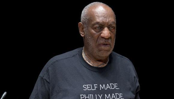 Juicio en contra de Bill Cosby por abuso sexual será el 9 de octubre. (AP)