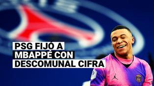 ¡Atentos en Madrid! El PSG pone nuevo precio a Mbappé tras su magnífica actuación frente al Barcelona