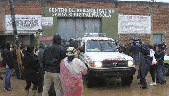 Autoridades informaron que hay 35 heridos muy graves. (AP)