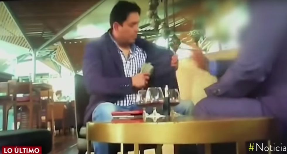 Coima, Colombia (Foto: Captura de vídeo de Noticias Caracol)