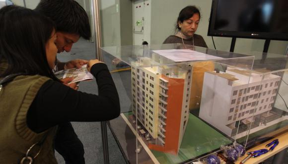 SE MODERA. Pronostican precios estables en las edificaciones. (USI)