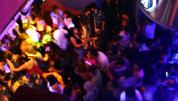 Peligrosa droga 'cristal' ronda las discotecas de Lima y provincias. (USI/Referencial)