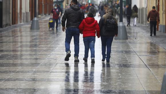 En Lima Oeste, la temperatura máxima llegaría a 18°C, mientras que la mínima sería de 16°C. (Foto: Eduardo Cavero / GEC)