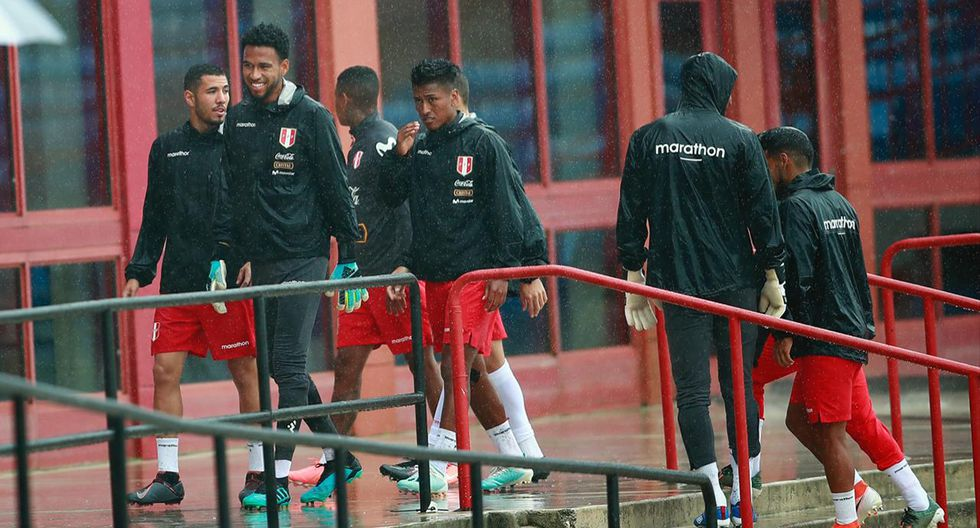 La selección peruana no jugará en Lima el próximo 19 de noviembre como estaba previsto. (Foto: Daniel Apuy, enviado especial / GEC)