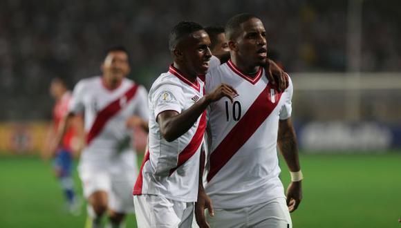 (Foto: Martín Herrera/Peru21)