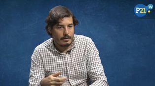 """Alonso Gurmendi: """"Guaidó se apresuró y ha tenido que retroceder"""""""