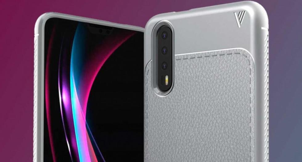 El nuevo teléfono insignia de Huawei, el P20, está cada vez más cerca de ser presentado. Por ello, es normal que se filtren más imágenes del nuevo y moderno dispositivo de la compañía.