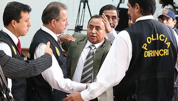 Santos tiene ahora que rendir cuentas a la justicia por los cargos de corrupción que le imputan. (USI)