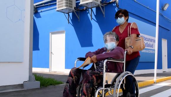 Especialista advierte este síndrome y da una serie de recomendaciones para evitarlo (Foto referencial: EsSalud)