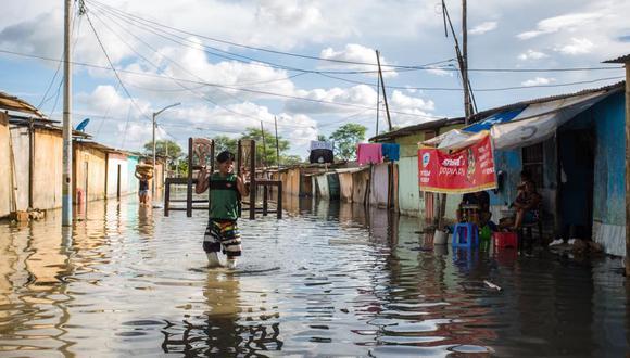 Inundaciones, deslizamientos y sismos entre otros son latentes en el Perú. (Foto: Soluciones Prácticas)