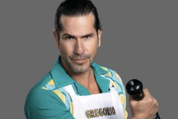 Gregorio Pernía es uno de los actores colombianos más famosos de la actualidad. (Foto: Gregorio Pernía / Instagram )