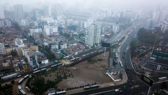 En Lima Oeste, la temperatura máxima llegaría a 21°C, mientras que la mínima sería de 17°C. Se pronostica cielo cubierto con neblina en las primeras horas de la mañana variando a cielo nublado hacia el mediodía. (Foto: Senamhi)