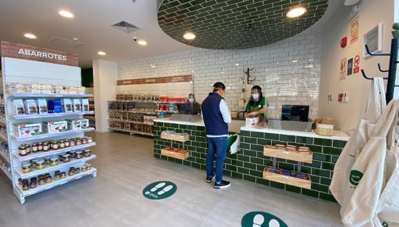 Las nuevas tiendas BIVO se ubicarán en puntos estratégicos de Lima, con la proyección a expandir el modelo a nivel nacional e internacional